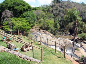 Terra das Cachoeiras - Mirante