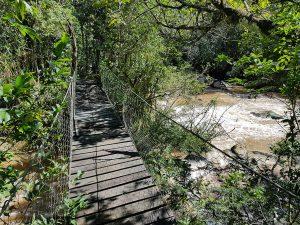 Terra das Cachoeiras - Pontinha