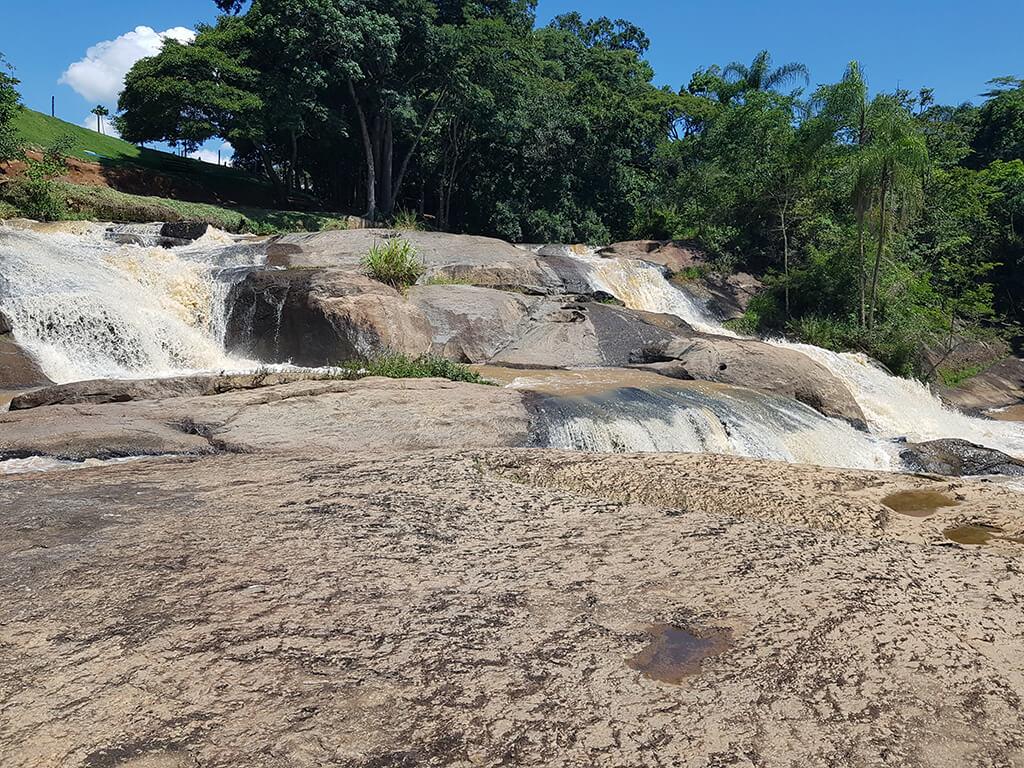 Terra das Cachoeiras - Atividades