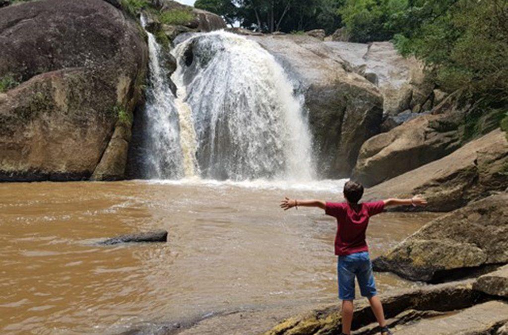13 dicas para passeio junto à Natureza