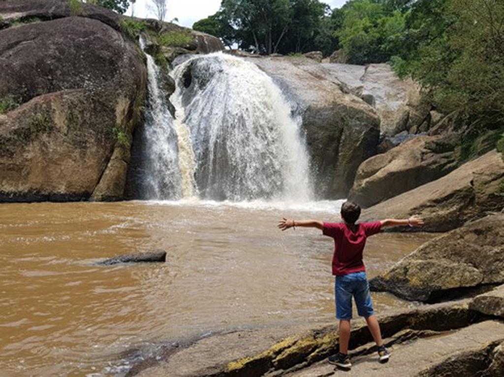Terra das Cachoeiras - Tarifas